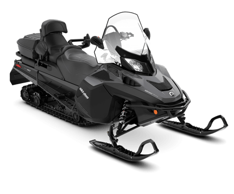 2018 Ski-Doo Expedition SE 600 H.O. E-TEC in Brookfield, Wisconsin