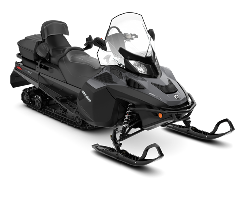 2018 Ski-Doo Expedition SE 600 H.O. E-TEC in Wenatchee, Washington