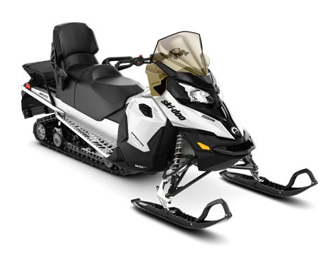 2018 Ski-Doo Expedition Sport 550F in Brookfield, Wisconsin
