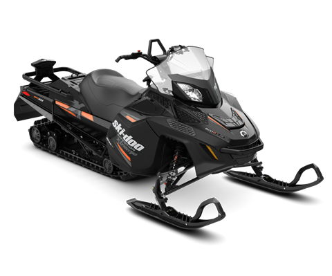 2018 Ski-Doo Expedition Xtreme 800R E-TEC in Brookfield, Wisconsin