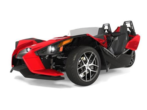 2017 Slingshot Slingshot® SL in Rapid City, South Dakota