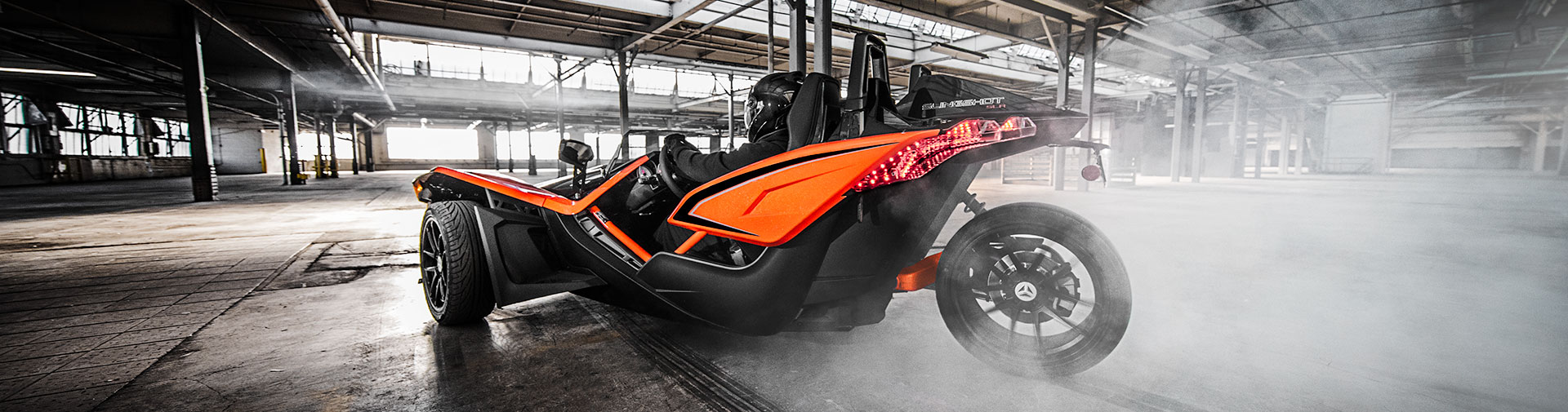 2017 Slingshot Slingshot® SLR in Greenwood Village, Colorado