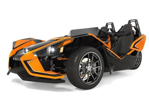 2017 Slingshot Slingshot® SLR in Rapid City, South Dakota