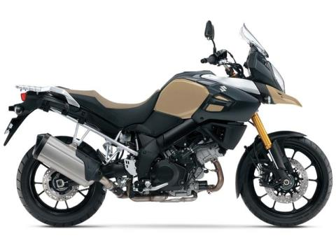 2014 Suzuki V-Strom 1000 ABS in Romney, West Virginia