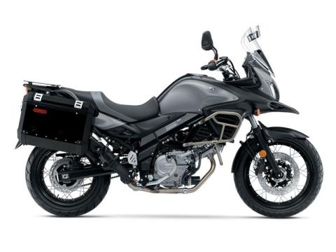 2015 Suzuki V-Strom 650 XT ABS in Jamestown, New York