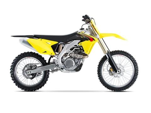 2015 Suzuki RM-Z450 in Columbia, South Carolina