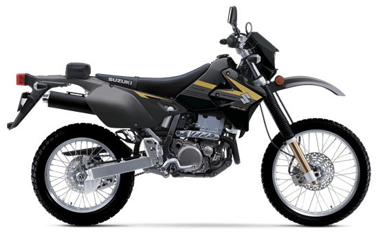 2016 Suzuki DR-Z400S in Petaluma, California