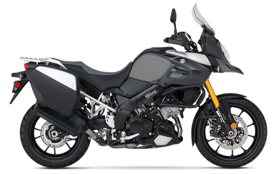 2016 Suzuki V-Strom 1000 ABS Adventure in Petaluma, California