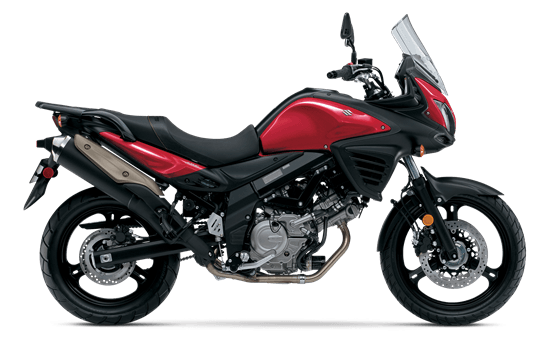 2016 Suzuki V-Strom 650 ABS in Winterset, Iowa