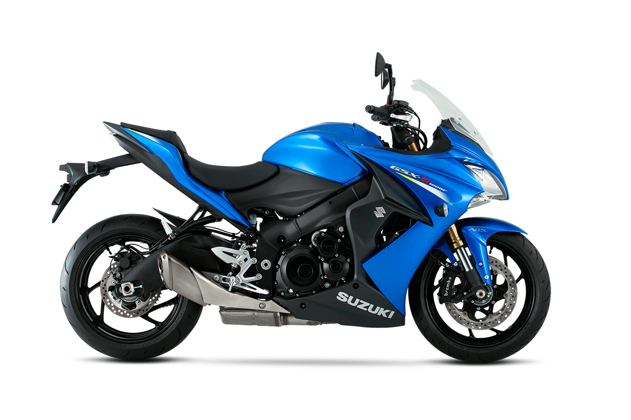 Honda Of Knoxville >> New 2016 Suzuki GSX-S1000F ABS Motorcycles in Knoxville, TN   Stock Number: