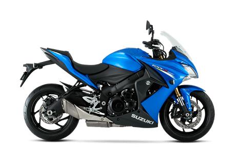 2016 Suzuki GSX-S1000F ABS in Huntington Station, New York