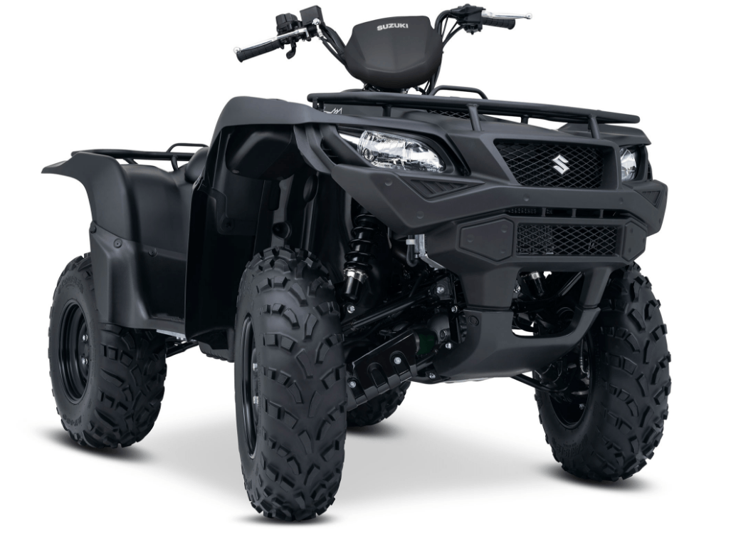 new 2017 suzuki kingquad 750axi power steering special. Black Bedroom Furniture Sets. Home Design Ideas