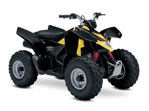 2017 Suzuki QuadSport Z90 in Bremerton, Washington