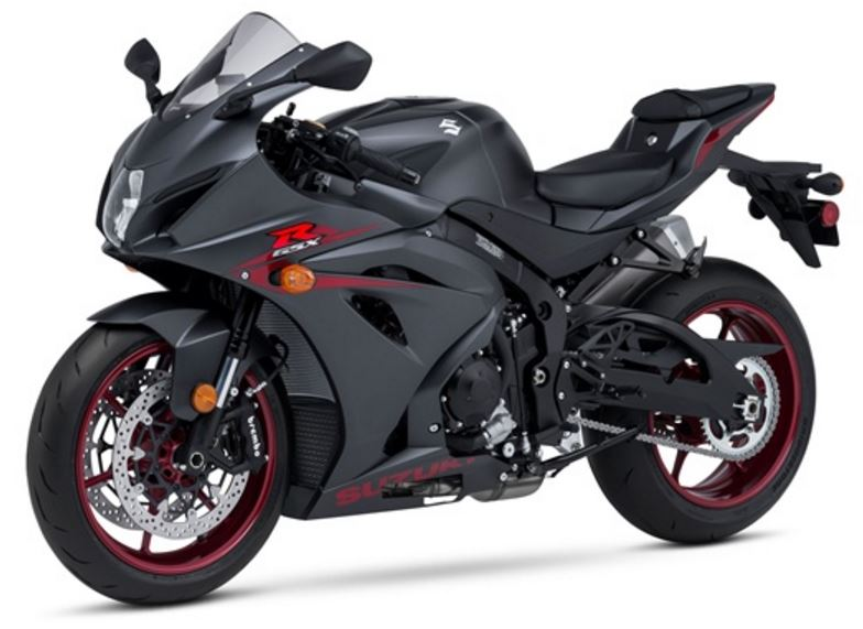 new 2017 suzuki gsx r1000 abs motorcycles in woodinville wa. Black Bedroom Furniture Sets. Home Design Ideas