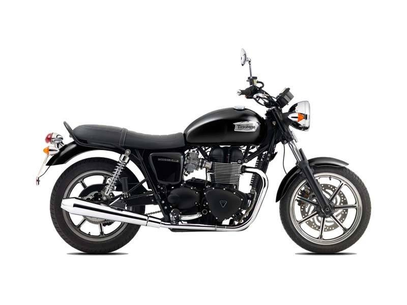 2015 Triumph Bonneville in Denver, Colorado