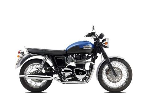 2015 Triumph Bonneville T100 in New Haven, Connecticut