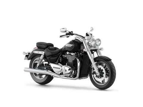 2015 Triumph Thunderbird Commander ABS in Denver, Colorado