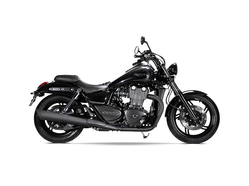 2015 Thunderbird Nightstorm ABS