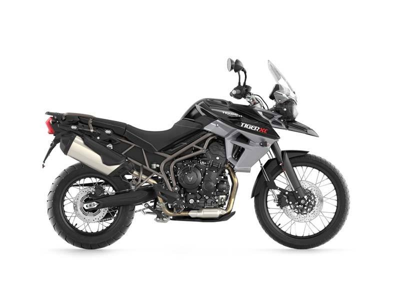 2015 Triumph Tiger 800 XC in New Haven, Connecticut