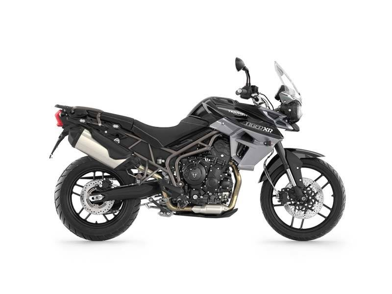 2015 Triumph Tiger 800 XR in New Haven, Connecticut