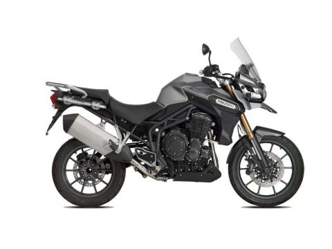 2015 Triumph Tiger Explorer ABS in New Haven, Connecticut