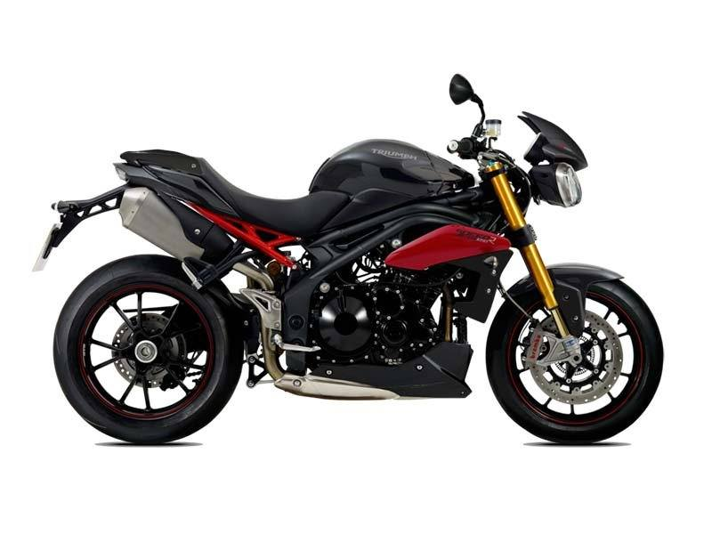 2015 Speed Triple R ABS