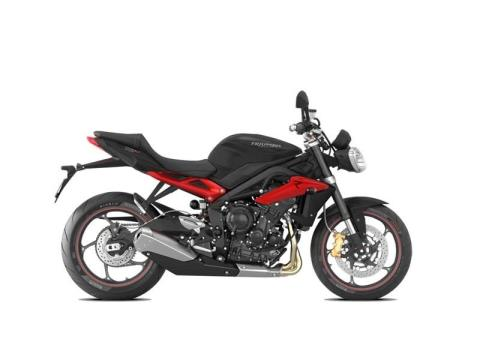 2015 Triumph Street Triple R ABS in Lakewood, Colorado