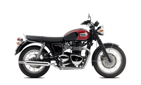 2016 Triumph Bonneville T100 in New Haven, Connecticut