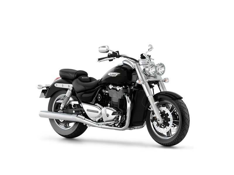 2016 Triumph Thunderbird Commander ABS in New Haven, Connecticut