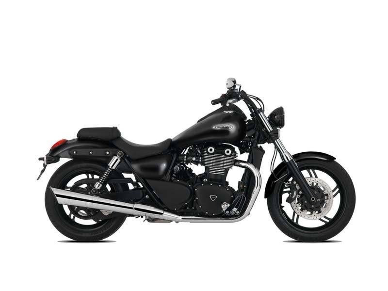 2016 Triumph Thunderbird Storm ABS in New Haven, Connecticut
