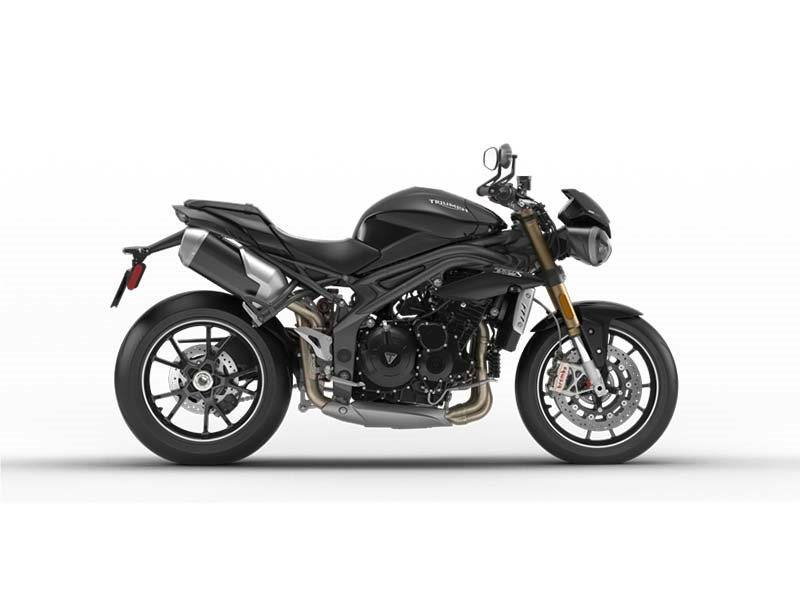 2016 Speed Triple S ABS