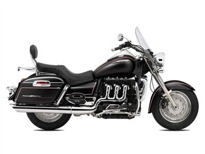 2016 Triumph Rocket III Touring ABS in New Haven, Connecticut
