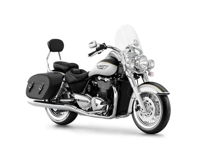 2016 Triumph Thunderbird LT ABS in New Haven, Connecticut