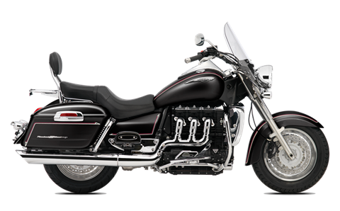 2017 Triumph Rocket III Touring in New Haven, Connecticut