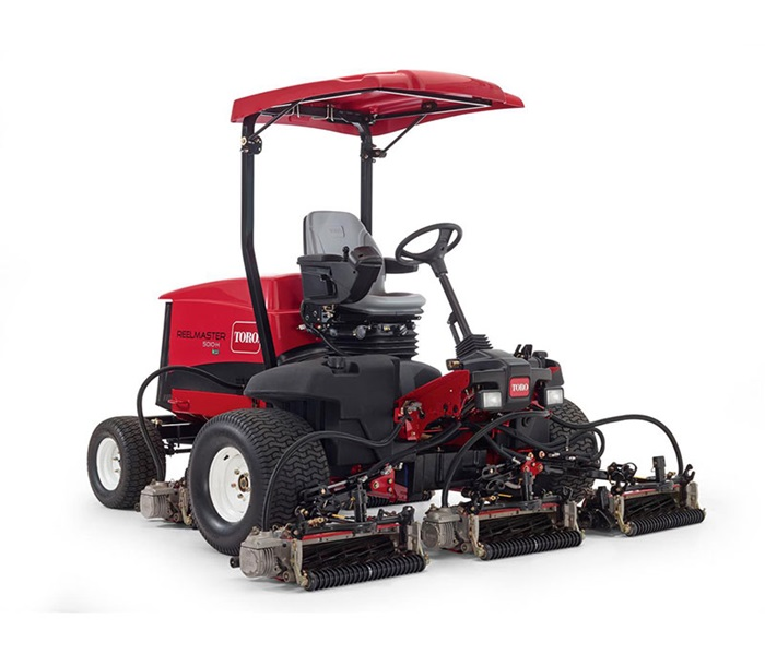 New 2016 Toro Reelmaster® 5010-H (03674) Lawn Mowers in Atlantic, IA