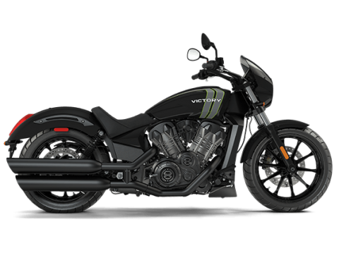 2017 Victory Octane™ in Ballston Spa, New York
