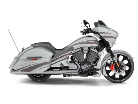 2017 Victory Magnum® X-1 in Hollister, California