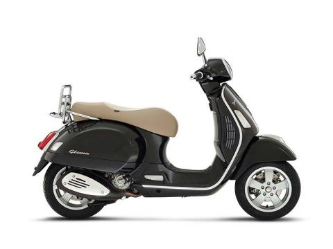 2015 Vespa GTS 300 i.e. ABS in Oakland, California