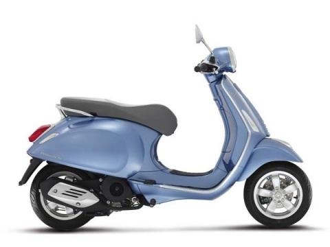 2015 Vespa Primavera 150 in Oakland, California