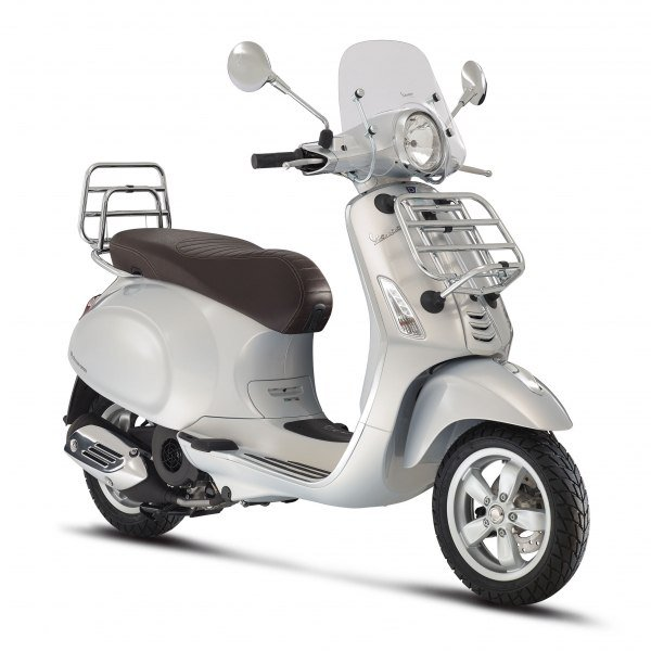 2016 Vespa Primavera 150 Touring in Oakland, California