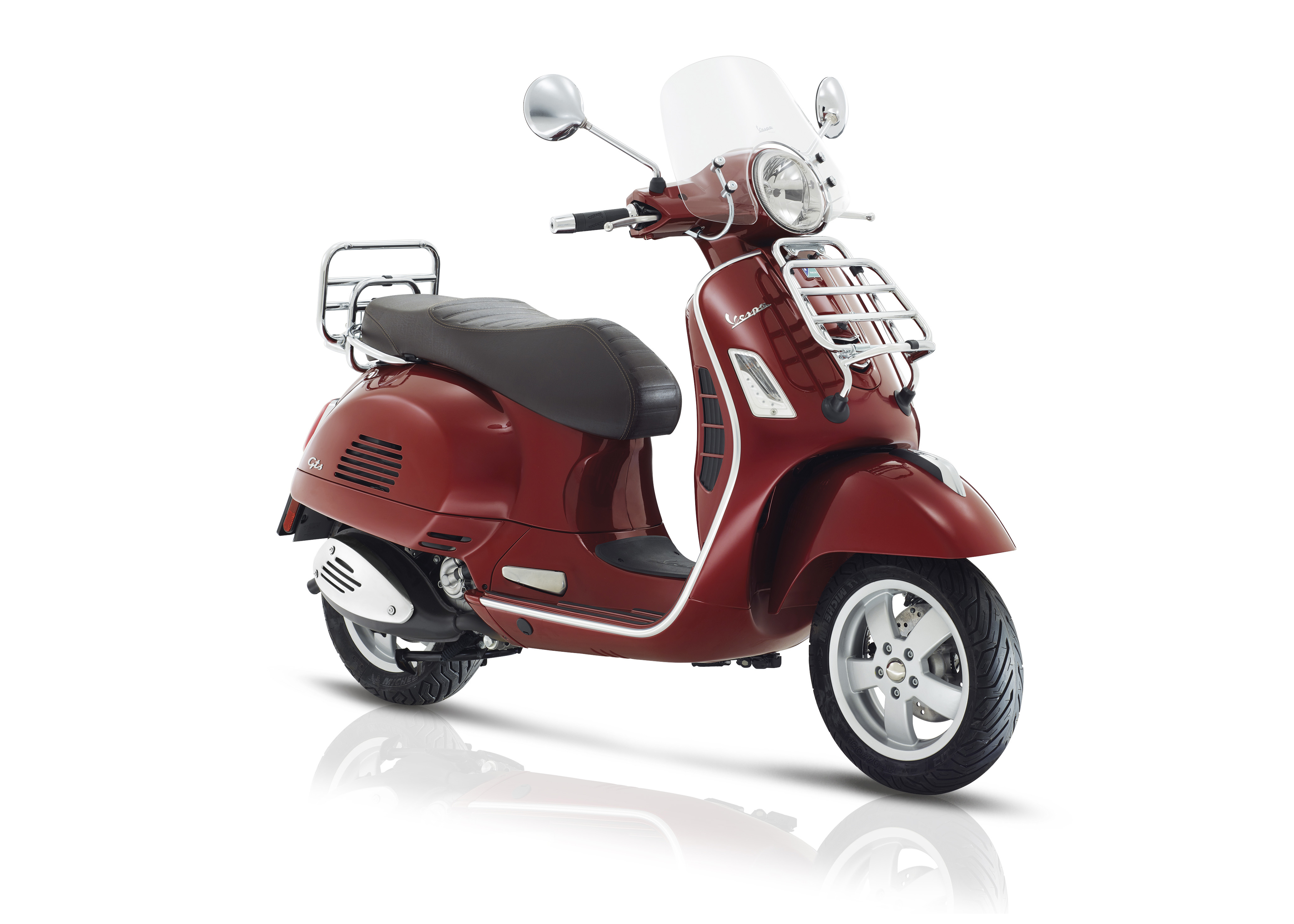 new 2017 vespa gts 300 touring scooters in sherman oaks ca. Black Bedroom Furniture Sets. Home Design Ideas