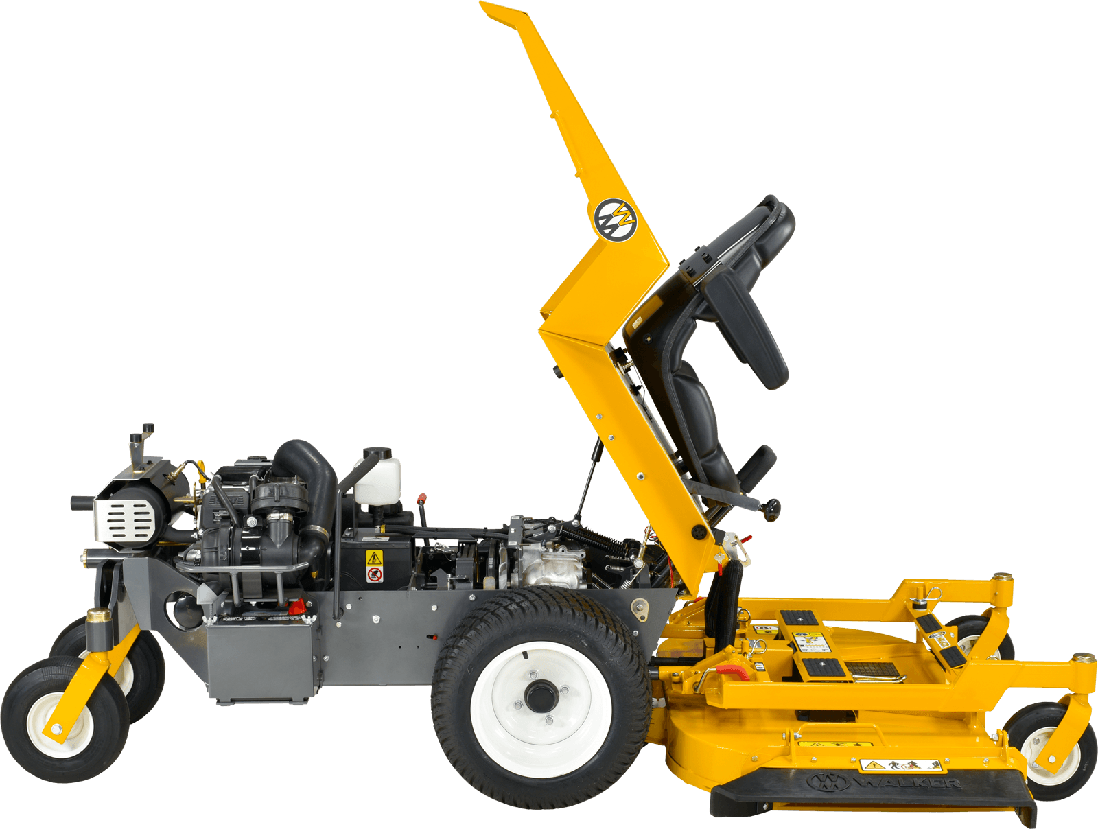 Montana Tractor Parts Lookup : Walker lawn mower engine free image for