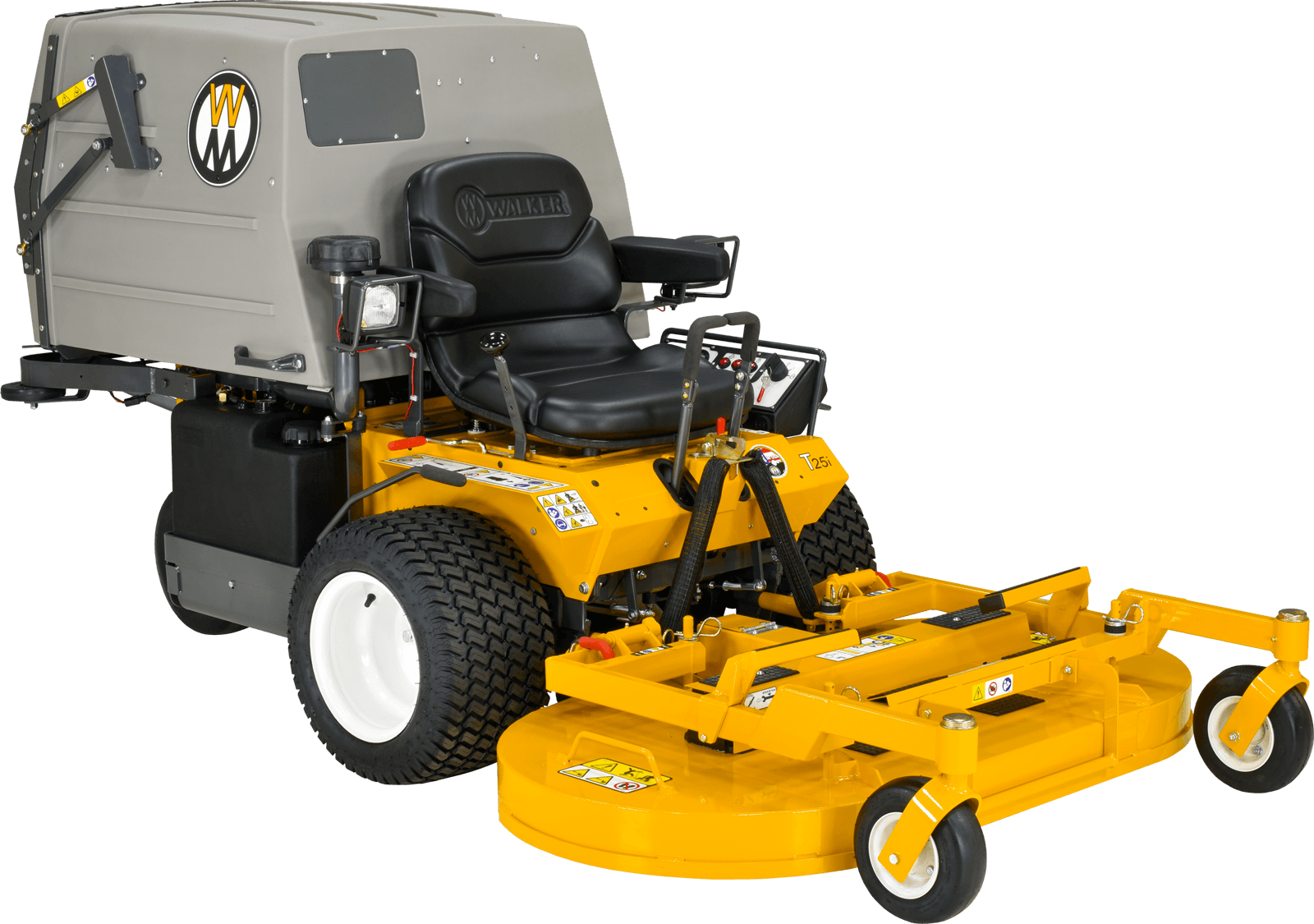 Walker Mowers Mt23 Ghs Wiring Diagram