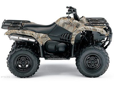 2005 yamaha grizzly 660 auto 4x4 for sale meridian id for Yamaha grizzly 50