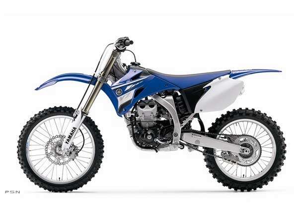 2008 yamaha yz450f for sale dansville ny 557626 for Yamaha yz450f for sale