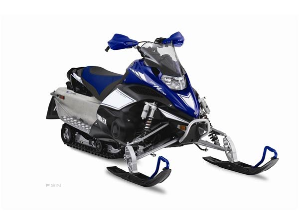 Used Yamaha Snowmobiles For Sale In Ny