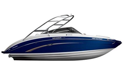 2011 Yamaha 242 Limited S in South Windsor, Connecticut
