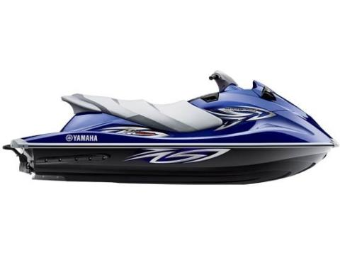 2012 Yamaha VX® Deluxe in Young Harris, Georgia