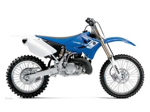 2013 Yamaha YZ250 in Lumberton, North Carolina