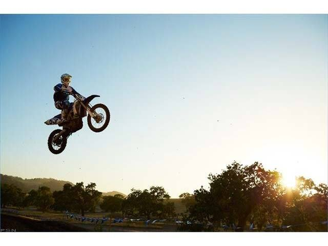 2013 yamaha yz250f motorcycles nutter fort west virginia 12330a